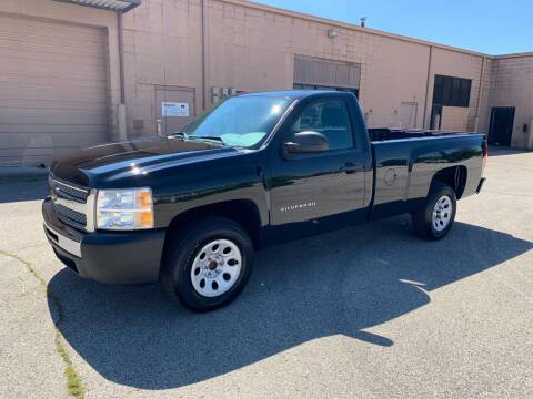 2012 Chevrolet Silverado 1500 for sale at Certified Auto Exchange in Indianapolis IN