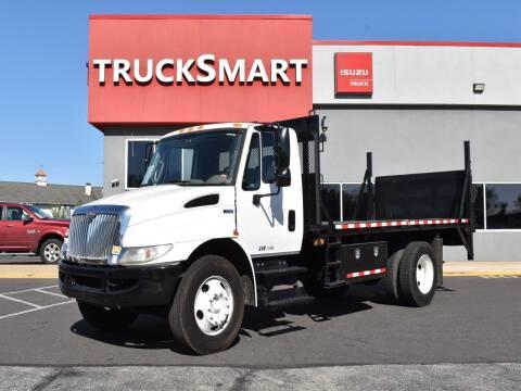 2012 International DuraStar 4300 for sale at Trucksmart Isuzu in Morrisville PA