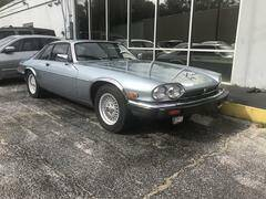 1990 Jaguar XJ-Series for sale at Popular Imports Auto Sales in Gainesville FL