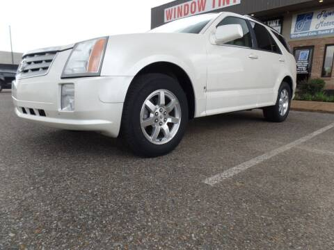 2009 Cadillac SRX for sale at Flywheel Motors, llc. in Olive Branch MS