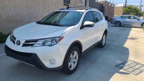 2014 Toyota RAV4 for sale at Masi Auto Sales in San Diego CA