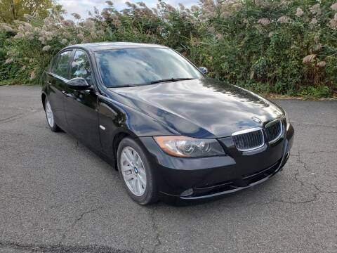 2006 BMW 3 Series for sale at Innovative Auto Group in Hasbrouck Heights NJ
