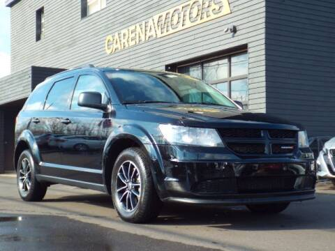 2018 Dodge Journey for sale at Carena Motors in Twinsburg OH