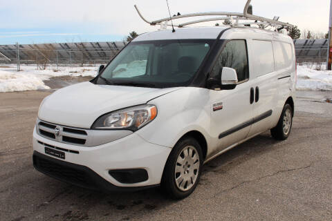 2015 RAM ProMaster City Wagon for sale at Imotobank in Walpole MA