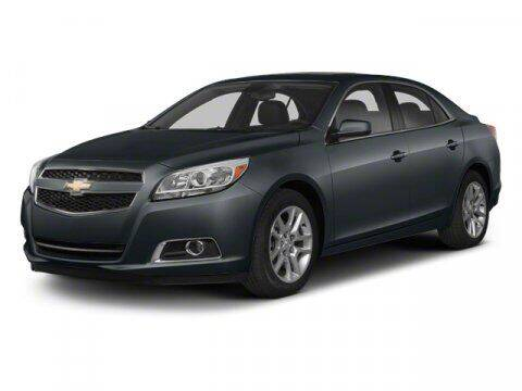 2013 Chevrolet Malibu for sale at Stephen Wade Pre-Owned Supercenter in Saint George UT