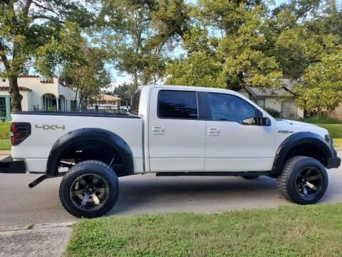 2014 Ford F-150 for sale at Progressive Auto Plex in San Antonio TX
