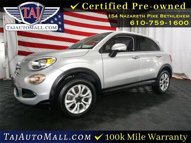 2016 FIAT 500X for sale in Bethlehem, PA