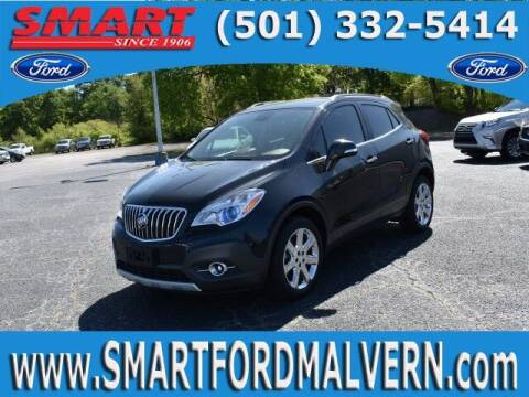 2016 Buick Encore for sale at Smart Auto Sales of Benton in Benton AR