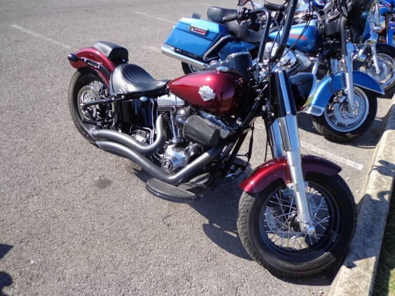 2014 Harley-Davidson fls for sale at Dan Powers Honda Motorsports in Elizabethtown KY