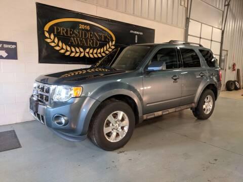 2012 Ford Escape for sale at LIDTKE MOTORS in Beaver Dam WI
