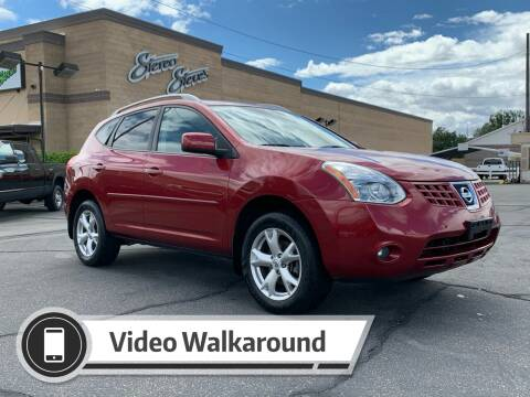 2008 Nissan Rogue for sale at Ultimate Auto Sales Of Orem in Orem UT