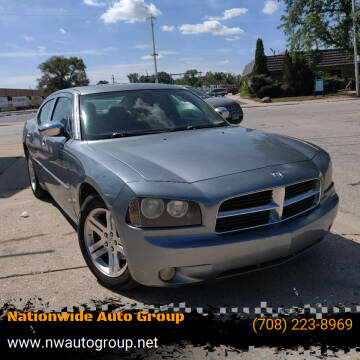 2007 Dodge Charger for sale at Nationwide Auto Group in Melrose Park IL