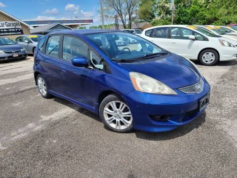 2010 Honda Fit for sale at The Car Store Saint Charles in Saint Charles MO