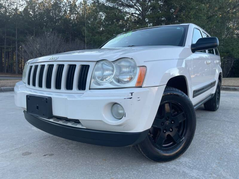 2006 Jeep Grand Cherokee for sale at Global Imports Auto Sales in Buford GA