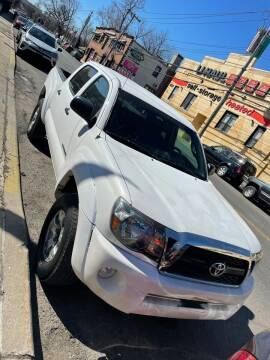 2011 Toyota Tacoma for sale at Drive Deleon in Yonkers NY