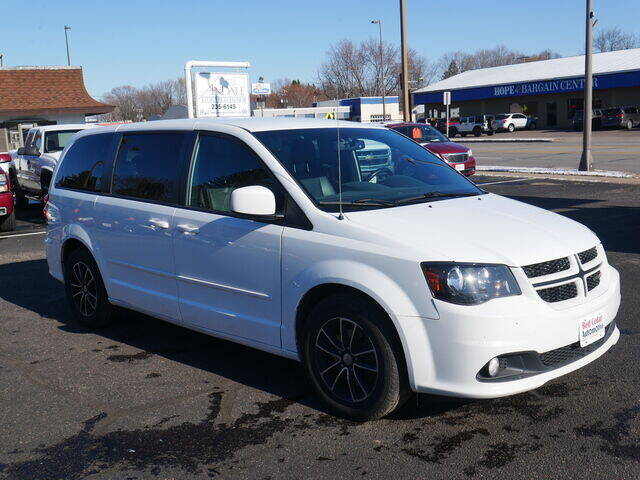 2017 Dodge Grand Caravan GT 4dr Mini-Van - Menomonie WI