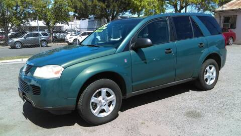 2006 Saturn Vue for sale at Larry's Auto Sales Inc. in Fresno CA