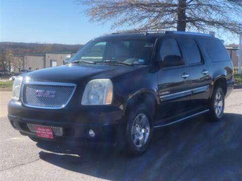 2007 GMC Yukon XL for sale at Real Deal Auto in Fredericksburg VA
