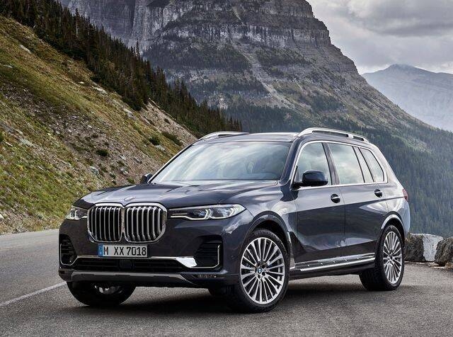 2021 BMW X7 for sale in Brooklyn, NY