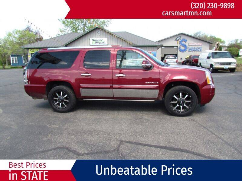 2008 GMC Yukon XL for sale in Saint Cloud, MN