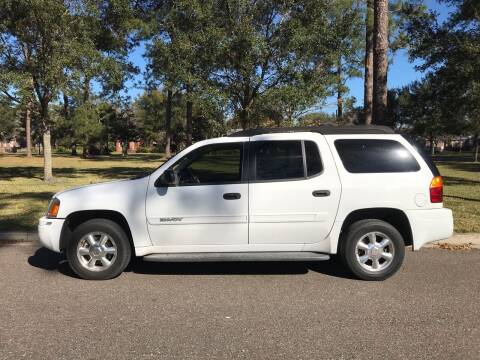 2005 GMC Envoy XL for sale at Import Auto Brokers Inc in Jacksonville FL