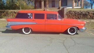 1957 Chevrolet Bel Air for sale at Mafia Motors in Boerne TX