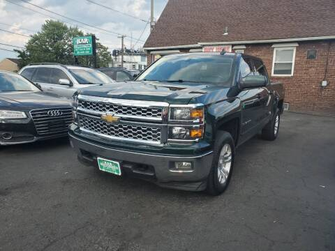 2015 Chevrolet Silverado 1500 for sale at Kar Connection in Little Ferry NJ