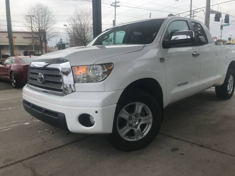 2007 Toyota Tundra for sale at Michael's Imports in Tallahassee FL