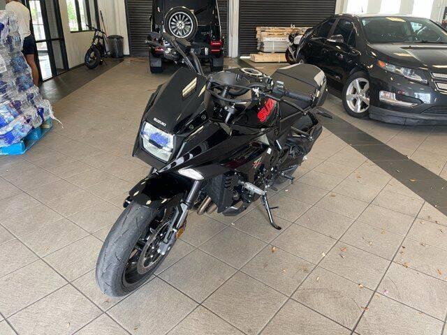 2020 Suzuki Katana for sale in Jacksonville, FL