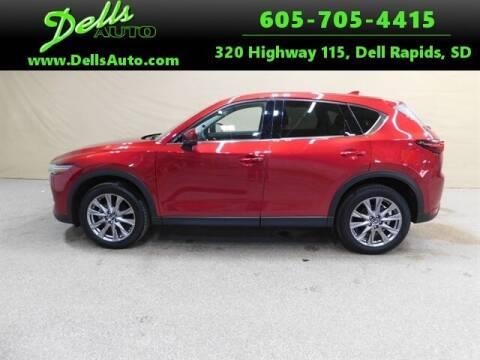 2019 Mazda CX-5 for sale at Dells Auto in Dell Rapids SD