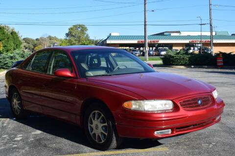 1999 Buick Regal for sale at NEW 2 YOU AUTO SALES LLC in Waukesha WI