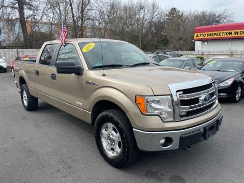 2013 Ford F-150 for sale at Auto Revolution in Charlotte NC