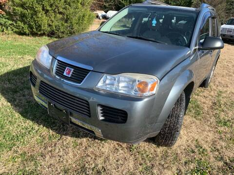 2006 Saturn Vue for sale at Samet Performance in Louisburg NC