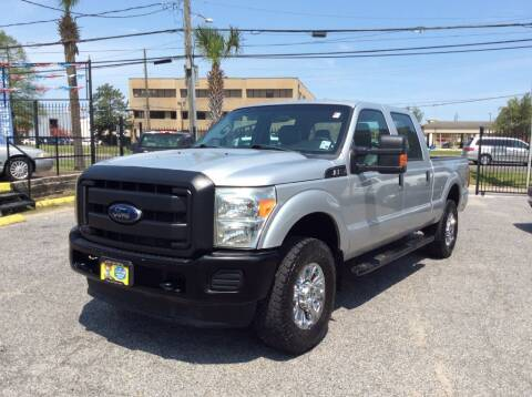 2012 Ford F-250 Super Duty for sale at Car City Autoplex in Metairie LA