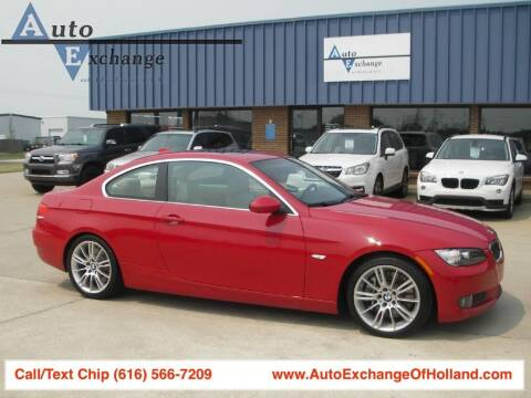 2007 BMW 3 Series for sale at Auto Exchange Of Holland in Holland MI
