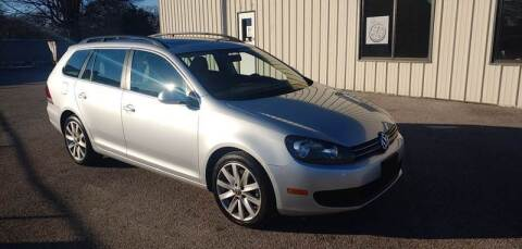 2012 Volkswagen Jetta for sale at Guidance Auto Sales LLC in Columbia TN