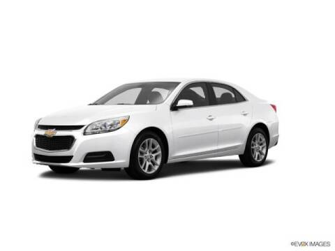 2016 Chevrolet Malibu Limited for sale at FREDYS CARS FOR LESS in Houston TX