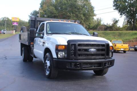 2008 Ford F-350 Super Duty for sale at Baldwin Automotive LLC in Greenville SC