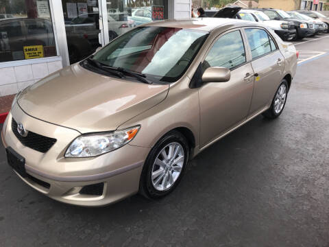 2010 Toyota Corolla for sale at Riviera Auto Sales South in Daytona Beach FL