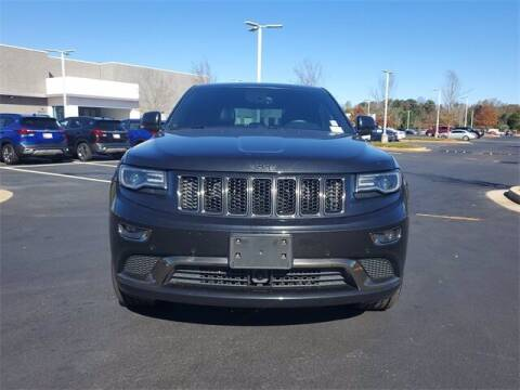 2015 Jeep Grand Cherokee for sale at Lou Sobh Kia in Cumming GA