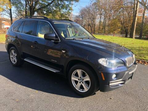 2009 BMW X5 for sale at Bowie Motor Co in Bowie MD