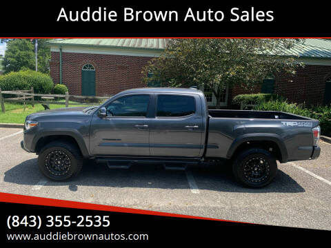 2020 Toyota Tacoma for sale at Auddie Brown Auto Sales in Kingstree SC