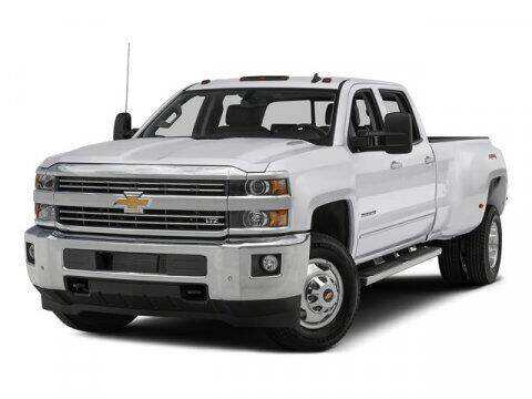 2015 Chevrolet Silverado 3500HD for sale at Stephen Wade Pre-Owned Supercenter in Saint George UT