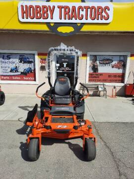 2020 Bad Boy Maverick for sale at Hobby Tractors - Lawn & Garden in Pleasant Grove UT