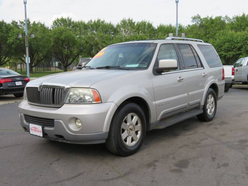 2004 Lincoln Navigator for sale in Whitehall, OH