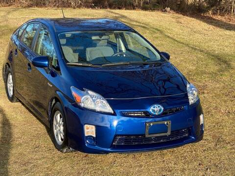 2010 Toyota Prius for sale at Choice Motor Car in Plainville CT