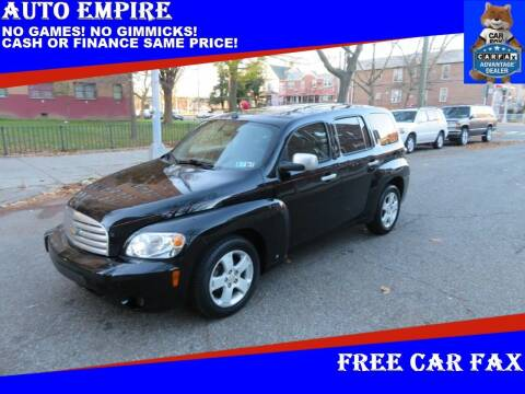 2007 Chevrolet HHR for sale at Auto Empire in Brooklyn NY