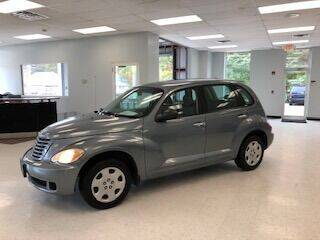2009 Chrysler PT Cruiser for sale at Grace Quality Cars in Phillipston MA