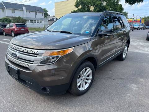 2015 Ford Explorer for sale at Kapos Auto, Inc. in Ridgewood NY