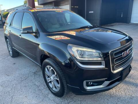 2015 GMC Acadia for sale at Austin Direct Auto Sales in Austin TX